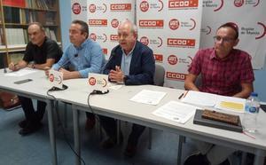 Los sindicatos prevén un «verano caliente» por el «bloqueo patronal» del convenio de la hostelería