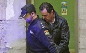 El acusado del asesinato de la viuda del expresidente de la CAM será juzgado por un jurado popular