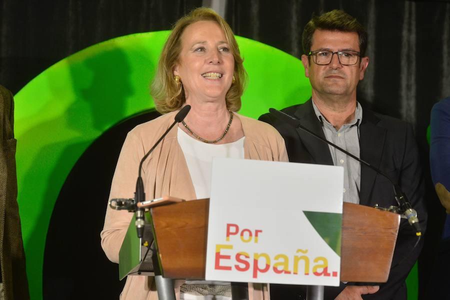 Vox tensa más la cuerda y exige al PP concejalías en tres municipios