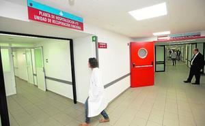 Salud cerrará una docena de quirófanos, 58 camas y dos consultorios en verano