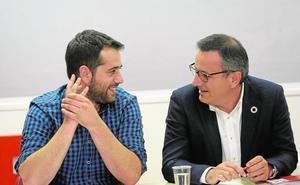 Conesa espera la decisión de Ferraz sobre la posible suspensión de los ediles