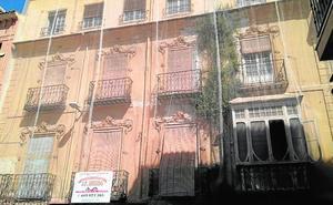 Las obras en la Casa de Simón García respetarán la fachada