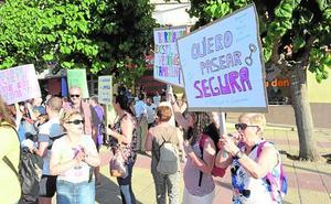 Protestas en Barriomar por la ausencia de servicios