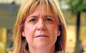 «Confío en que el reparto de áreas sea beneficioso para los murcianos»