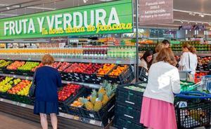 Aldi abrirá un nuevo supermercado en La Alberca