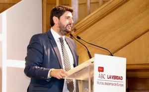 La Región de Murcia saca músculo como despensa saludable de Europa