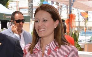 La alcaldesa de Águilas se centra en coordinar el gobierno, donde el nuevo edil Gálvez asumirá Hacienda