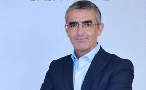 Roberto García Torrente: «En los últimos 30 años hemos acompañado a las empresas murcianas en su crecimiento»