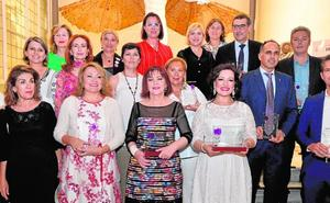 La Asociación de Mujeres Científicas entrega sus premios Piedad de la Cierva