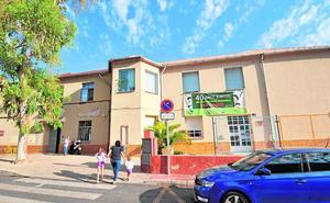 La guardería San Roque de Algezares tendrá una remodelación integral