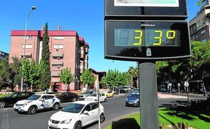 El verano entra con fuerza en la Región con intenso calor hasta la próxima semana