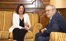 Ciudadanos veta a Vox en un gobierno con el PP y el partido ultraconservador se niega a apoyar a López Miras