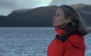 Céline Cousteau: «Como al resto de mi familia, me llegó el turno de hacerlo»