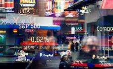El Ibex-35 salva los 9.200 puntos en una semana marcada por los bancos centrales