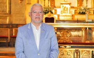 José I. Sánchez Ballesta: «Los caramelos hay que darlos como un regalo»
