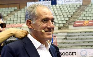 Andreu Plaza: «Solo me preocupa no estar a la altura, lo demás no me inquieta»