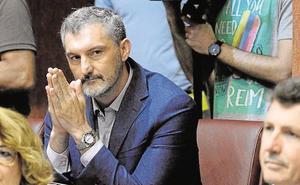 Urralburu: «Ciudadanos deja la Región de Murcia en manos de Vox»