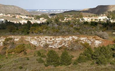 Fundación Sierra Minera rechaza urbanizar en El Beal y Atamaría