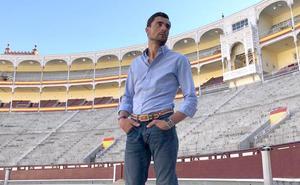 Paco Ureña: «Es el momento de disfrutar de mi profesión y ser feliz»