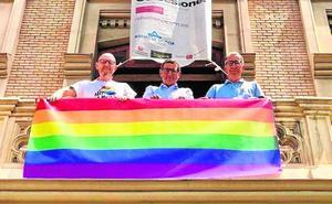 La UMU se suma al orgullo LGTB