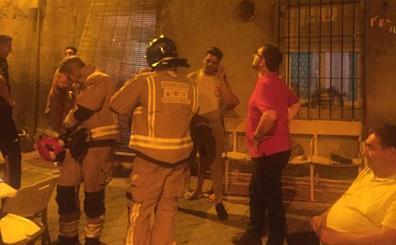 Un terremoto de magnitud 3,8 sacude Puerto Lumbreras, Lorca y Águilas