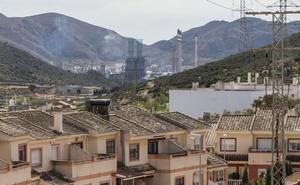 Medio Ambiente afirma que Alumbres solo rebasa el nivel máximo de ozono
