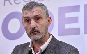 El TC se pronunciará sobre el rechazo a una pregunta de Urralburu por el 'caso Gürtel'
