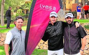 Estructuras Lymsa, implicada con el deporte