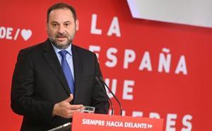 El PSOE aprovecha la crisis para pedir la «rectificación» de Rivera en la investidura