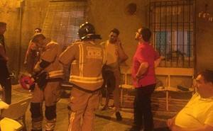 El alcalde de Lorca dice que el terremoto del sábado fue solo un susto sin nada que lamentar