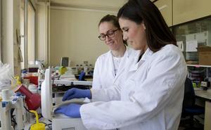 Investigadores de la UMU y el IMIB demuestran que los peces son capaces de oler los virus