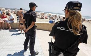 La Región contará con casi 2.000 agentes más para reforzar la seguridad en verano