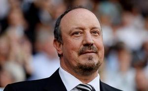 Rafa Benítez dejará el Newcastle