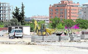 Una nueva zona residencial con mil viviendas continuará la expansión de la zona norte