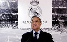 El Real Madrid da luz verde a su equipo femenino