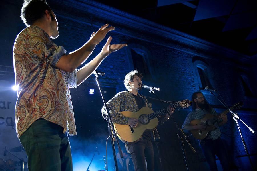Claim, Mavica, Río Viré, Moody Sake y La Tribu29 en el 'Somos de Aquí' de La Mar de Músicas