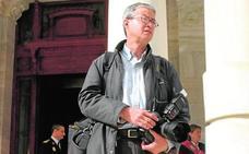 Pepe Albaladejo, el fotógrafo