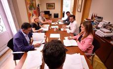 El primer Pleno del nuevo Ayuntamiento de Murcia se celebrará el 1 de julio