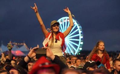 Los diez festivales musicales a los que puedes escaparte este verano