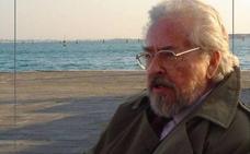 José María Álvarez presenta este viernes 'La sombra de la memoria' en el Museo Teatro Romano
