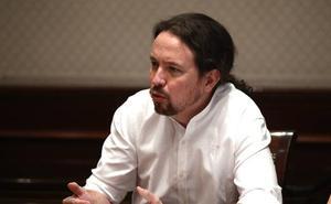Iglesias cree que habrá gobierno de coalición tras una primera investidura fallida