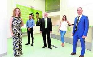 Caja Rural Central abre nueva oficina en Alcantarilla