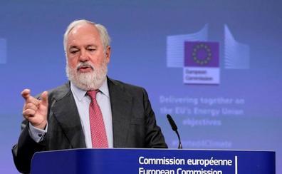 Cañete dejará la política cuando termine su mandato como comisario europeo en noviembre