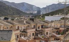 Podemos vincula la contaminación en Cartagena con la menor esperanza de vida del municipio