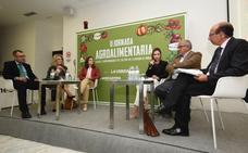 II Jornada Agroalimentaria de 'La Verdad'