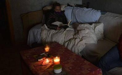 Casi uno de cada tres murcianos se encuentra en riesgo de pobreza o exclusión social