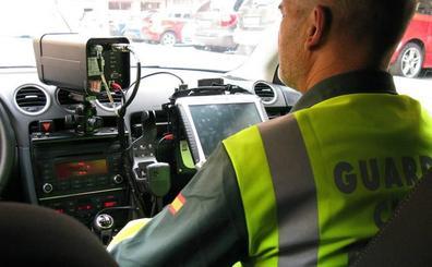Más agentes y radares para controlar el tráfico este verano en las carreteras de la Región de Murcia