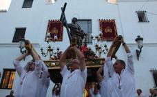 San Pedro del Pinatar se engalana para celebrar sus fiestas patronales