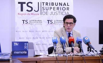 Las visitas a los juzgados que malograron causas de corrupción arrancan este lunes