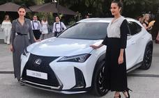 Moda, gastronomía, música y solidaridad en las 'Noches de verano' de Lexus Murcia